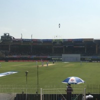 Down Memory Lane - Madras and Cricket