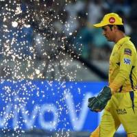 Open Letter To MS Dhoni